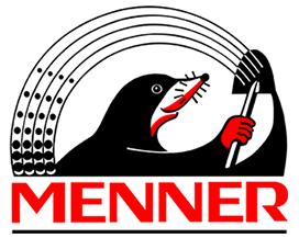 Logo von Tiefbau Menner Breisach - Saugbagger - Kabelbau - Freileitungsbau